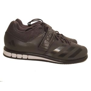 [BA8019] Mens Adidas Powerlift 3.1 3 Weightlifting